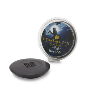Twilight - Wax Melts - From Heart and Home