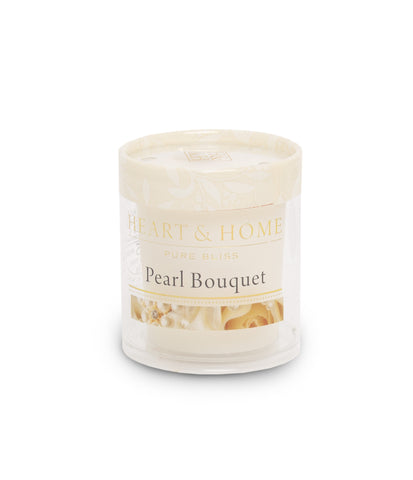 Pearl Bouquet - Votive - From Heart and Home