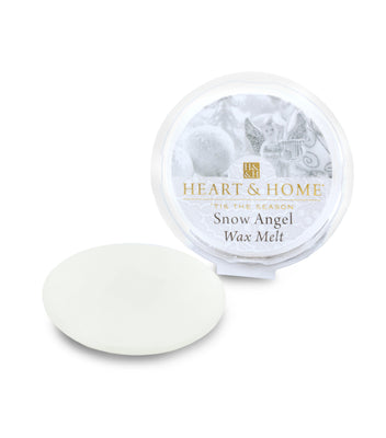 Snow Angel - Wax Melts - From Heart and Home