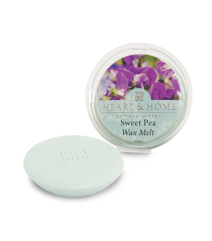 Sweet Pea - Wax Melts - From Heart and Home