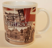 Mug - Shrewsbury Sepia Photographs