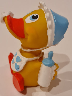 Baby Boy Duck Latex Rubber Duck From Lanco Ducks