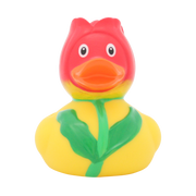 Tulip Rubber Duck By Lilalu
