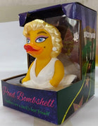 The Pond Bombshell - By Celebriducks - Limited Edition