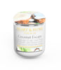Coconut Escape - Small Candle - From Heart and Home