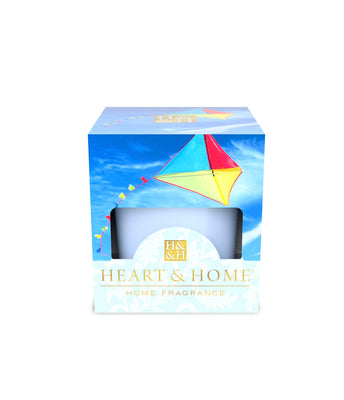 Cerulean Sky - Votive - From Heart and Home