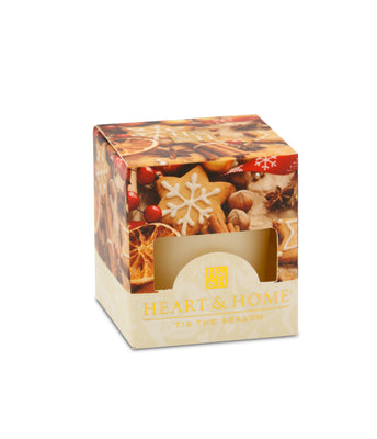 Sugar & Spice - Votive - From Heart and Home