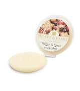 Sugar & Spice - Wax Melts - From Heart and Home