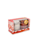 Candle Gift Pack Sets (Snow Angel & Christmas Spirit) From Heart and Home