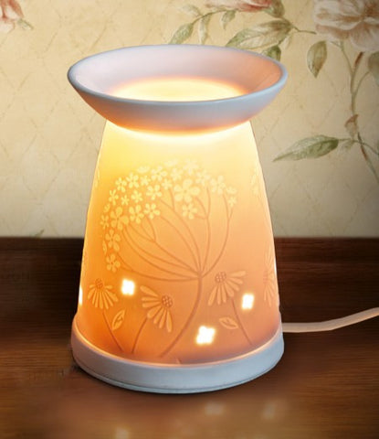 Daisy Electric Wax Melt Warmer