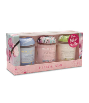 Small Jar Gift Set