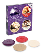 Autumn Gift Pack – 4 Wax Melts