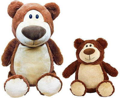 Jumbo Bear - Brown