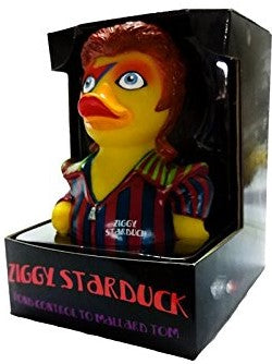 Ziggy StarDuck - By Celebriducks - Limited Edition