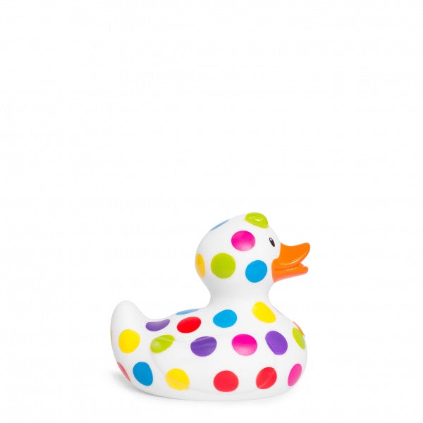 Mini Luxury Bud Duck - Pop Dot