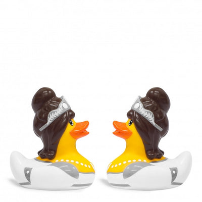Mini Deluxe Bud Duck SET - Bride & Bride