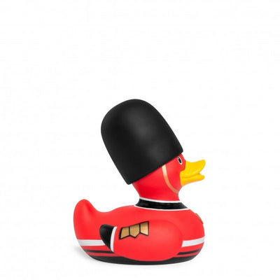 Mini Deluxe Bud Duck - Royal Guard