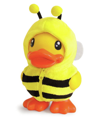 B.Duck Savings Banks - Yellow Bee Costume Money Box