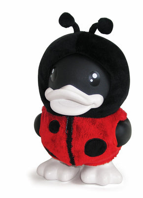 B.Duck Ladybird 16cm Savings Bank Money Box