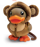 B.Duck Monkey 16cm Savings Bank Money Box