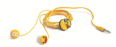B.Duck Ear Buds