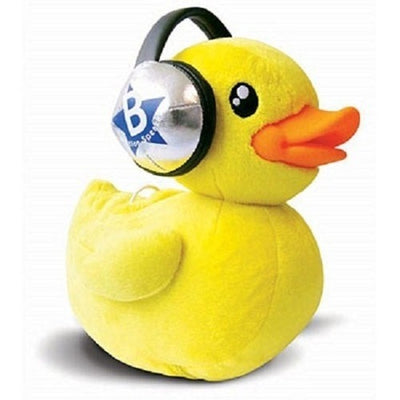 B.Duck Motion Speaker