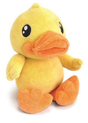B.Duck Yellow Large Soft Toy