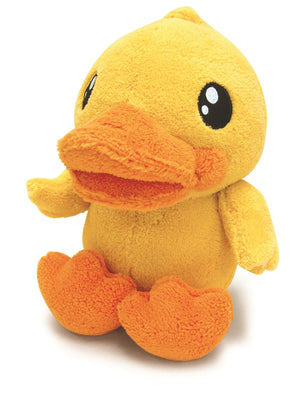 B.Duck Yellow Medium Soft Toy