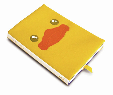 B.Duck A5 Size Notebook
