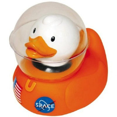 Mini Deluxe Space Bud Designer Duck by Design Room - New BNIB