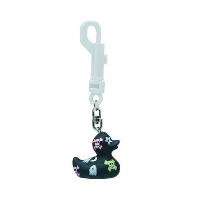 Spooky Bud Designer Duck Keyring by Design Room - New BNIB Z