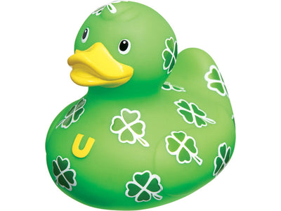 Clover Patch Bud Designer Duck by Design Room - New BNIB