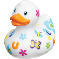 Mini Bud Designer Duck Pretty by Design Room - New BNIB