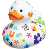 Mini Community Garden Bud Designer Duck by Design Room - New BNIB Z