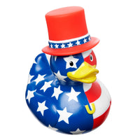 Deluxe USA Bud Designer Duck by Design Room - New BNIB