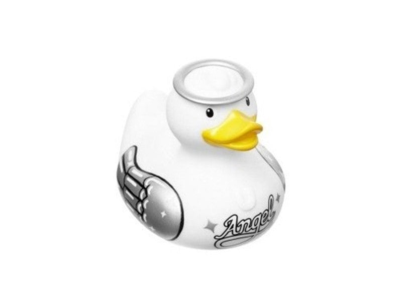Mini Deluxe Bud Designer Duck Angel by Design Room - New BNIB Z