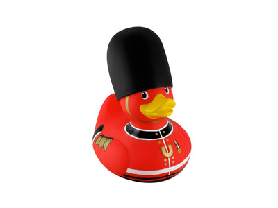 Mini Deluxe Bud Designer Duck Royal Guard by Design Room - New BNIB