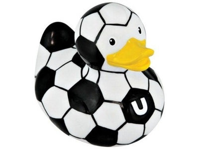 Football Bud Designer Duck by Design Room - New BNIB
