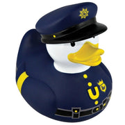 Deluxe Cop Bud Designer Duck by Design Room - New BNIB