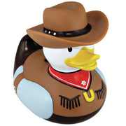 Deluxe Cowboy Bud Designer Duck by Design Room - New BNIB