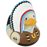 Deluxe Chief Bud Designer Duck by Design Room - New BNIB