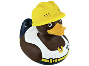 Deluxe Construction Worker Bud Designer Duck by Design Room - New BNIB Z