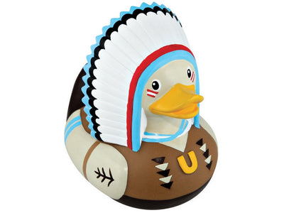Mini Deluxe Bud Designer Duck Chief by Design Room - New BNIB