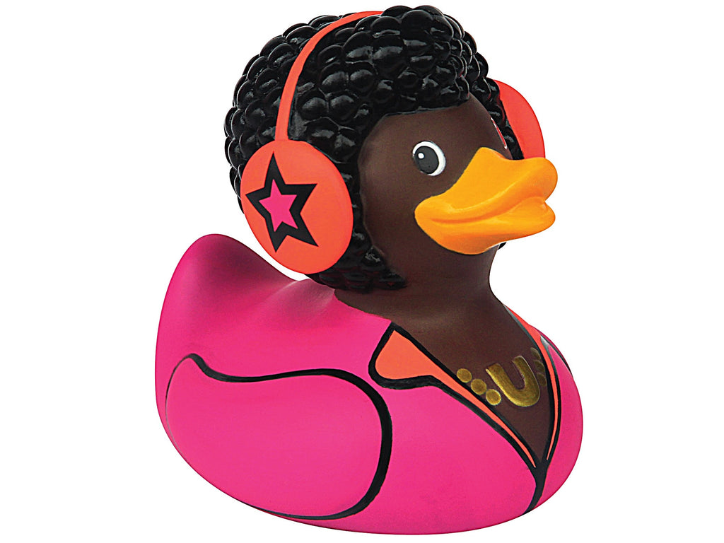 Big Deluxe Bud Designer Duck DJ by Design Room - New BNIB