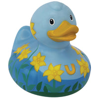 Daffodil Bud Designer Duck by Design Room - New BNIB