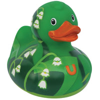 Lily Of The Valley Bud Designer Duck by Design Room - New BNIB