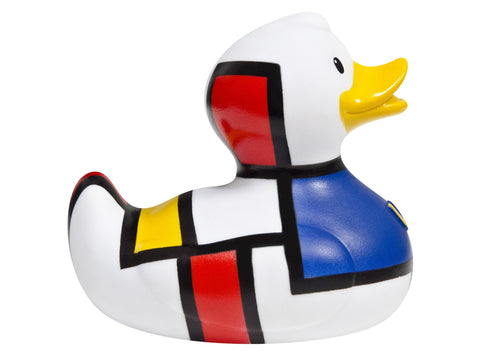 Bauhaus Bud Designer Duck by Design Room - New BNIB