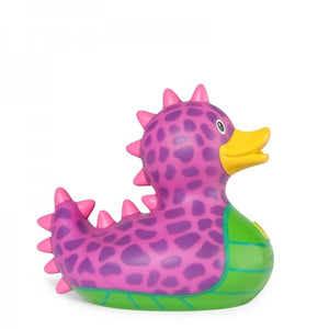 Deluxe Dragon Bud Designer Duck by Design Room