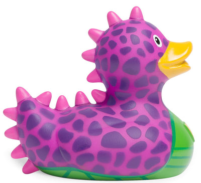 Mini Deluxe Bud Duck - Dragon
