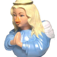 Guardian Angel Rubber Duck - By Celebriducks - Limited Edition